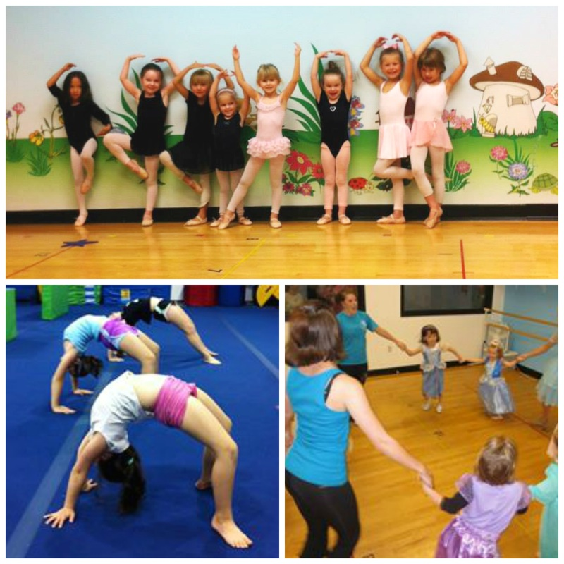 Reasons to choose Dance Etc Milford Ohio